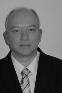 Portrait von Frank Keil