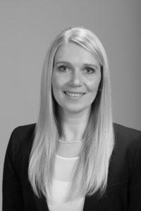 Portrait von Melanie Willems