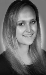 Portrait von Meike Kalisch