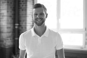 Portrait von Phillipp Merkt