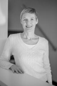 Portrait von Susanne Vogt