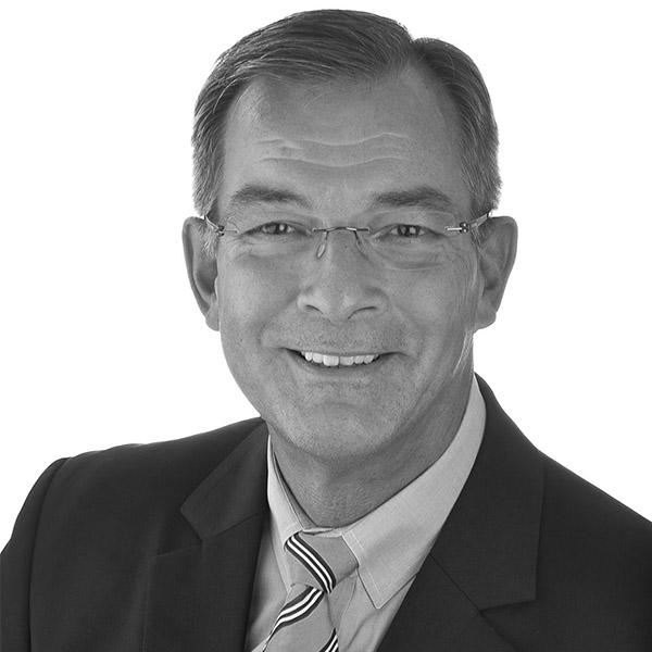 Portrait von Dr. Weidringer