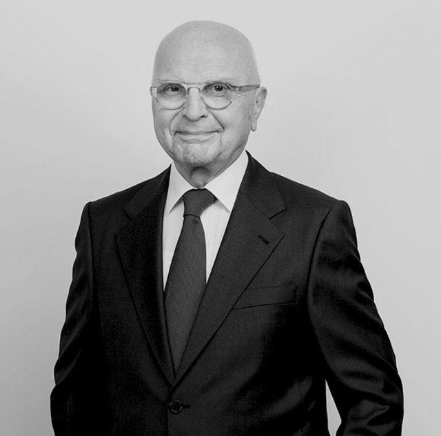 Portrait von Franz Kasper