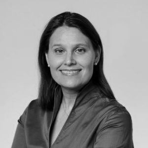 Portrait von Cornelia Hagl