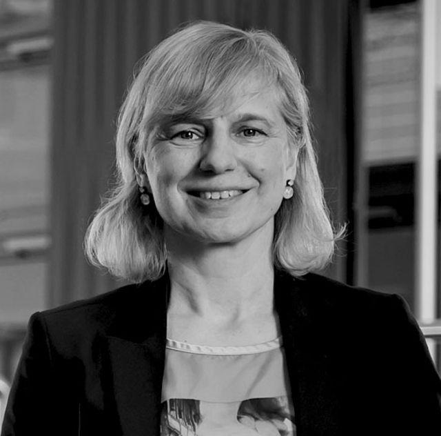 Portrait von Birgit Schulte-Frei