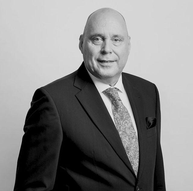 Portrait von Jürgen Weinberg