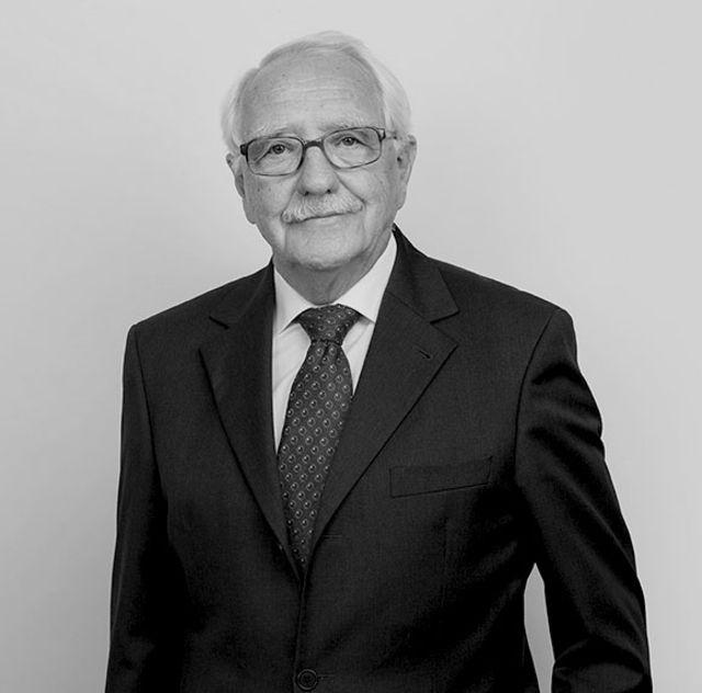 Portrait von Pierre Gerckens