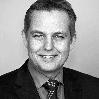 Portrait von Dirk Lambach